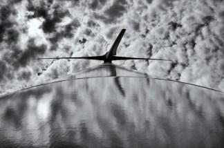 Wind Turbine Study #1