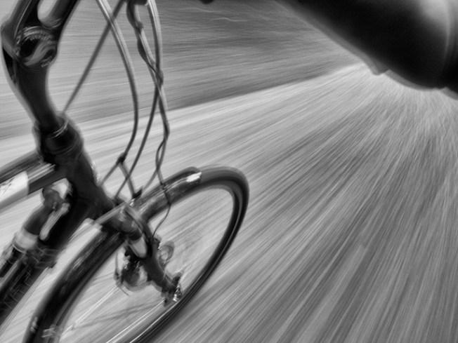 Bicycling #3