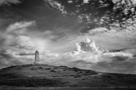 Wright Brothers National Memorial, NC