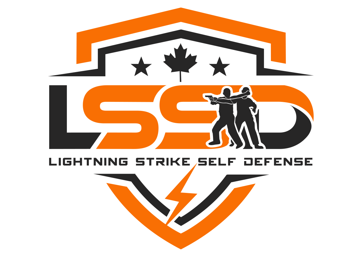 Lightning Strike Self Defense