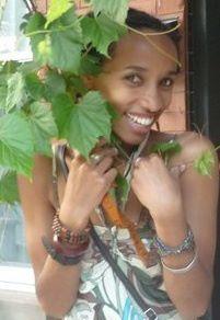 Annette Kassaye MacDonald
