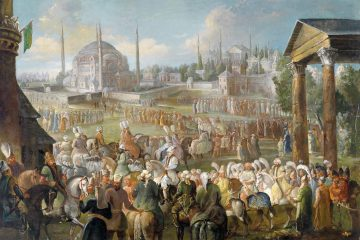 Islam and Europe: A clash of civilisations?