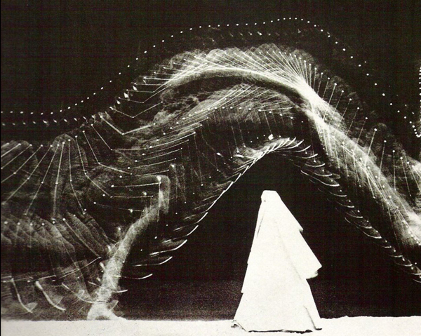 Etienne-Jules-Marey-Chronophotography