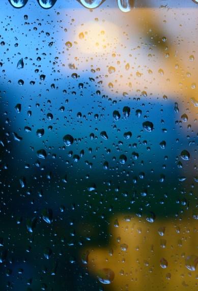 Week 51 - Bad weather