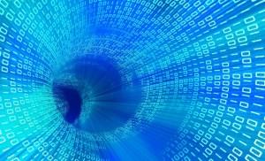 Are we binary code?