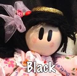 Angels - Black