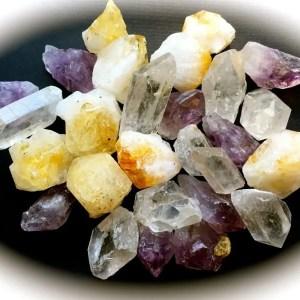 Single Crystals