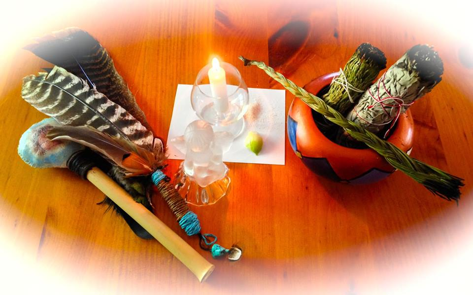 Energy Cleanse & Balance