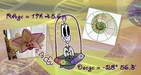 Sacred Geometry ...