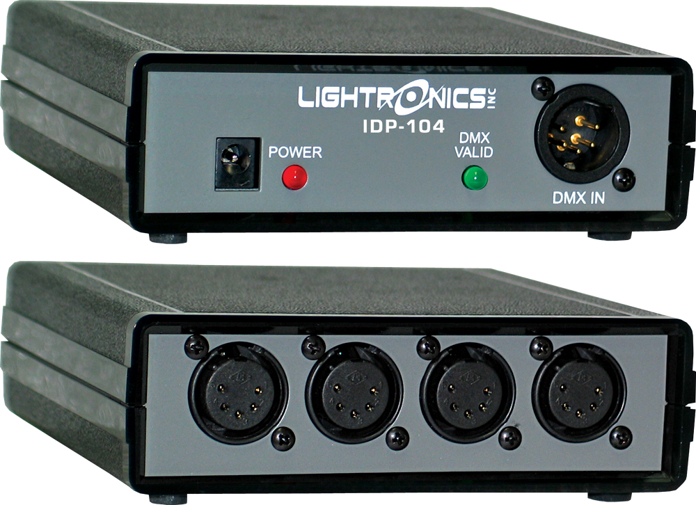 Lightronics Lighting Control