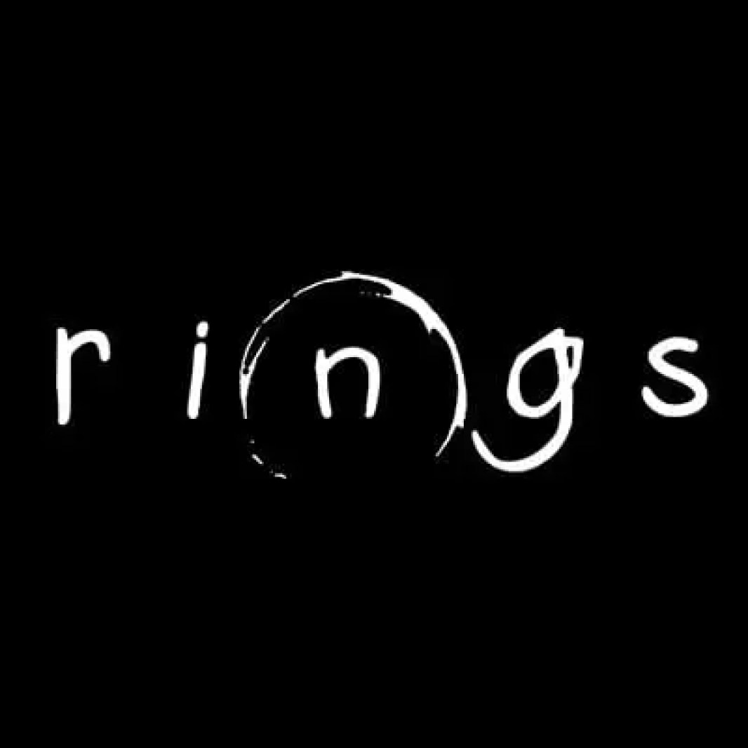 Rings Movie Poster. Rings movie review and Film Talk on Lights, Camera, BAKE!. #RingsMovie #rings #moviereview