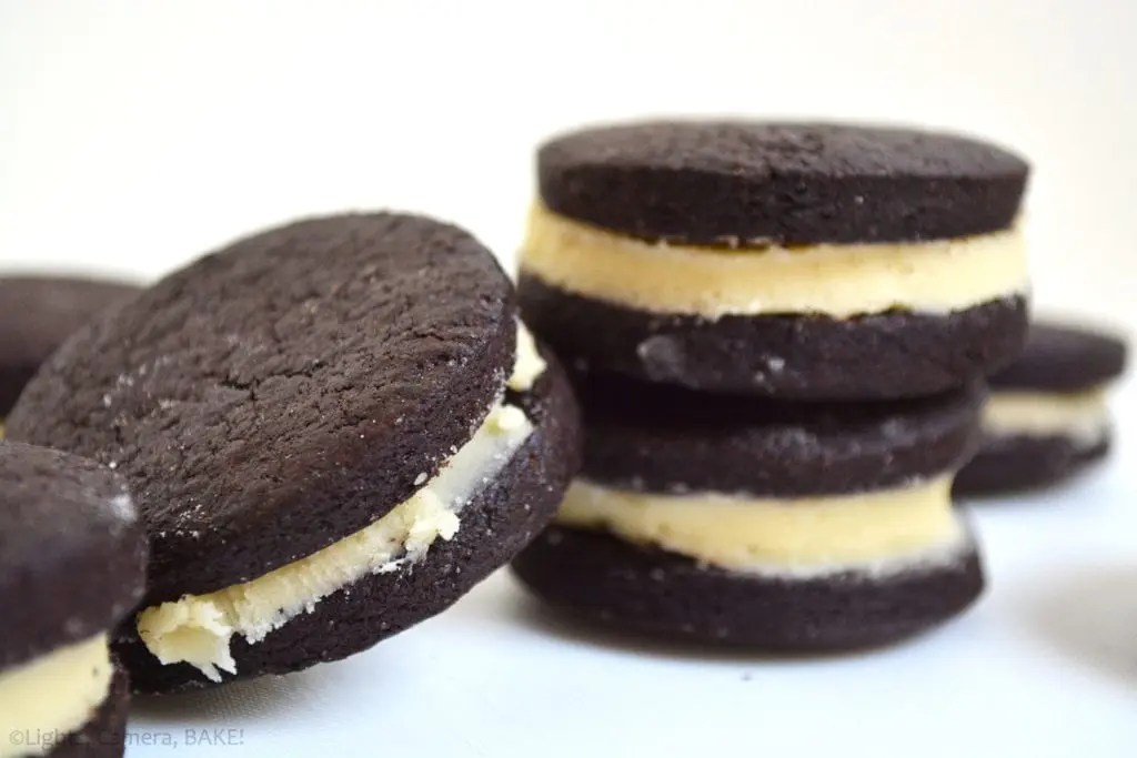 BuzzFeed Tasty Homemade Oreos Taste Test