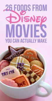 Movie Nights with Snacks