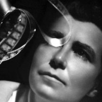 Dorothy Arzner.  A Woman Working when Women REALLY didn't work the top industry jobs.