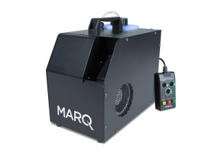 MARQ Haze 800 Review