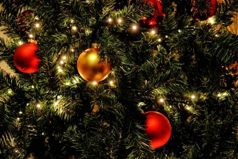 celebration christmas christmas balls christmas decoration