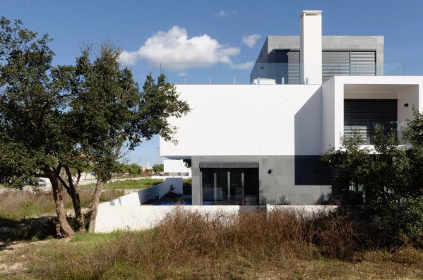 Private house in Alcochete, Portugal