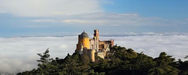 Palácio da Pena (4), Sintra
