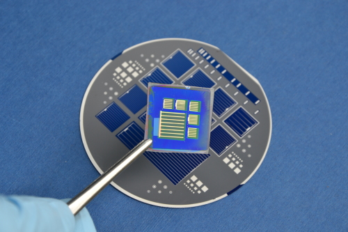 Joining forces to advance perovskite solar cells
