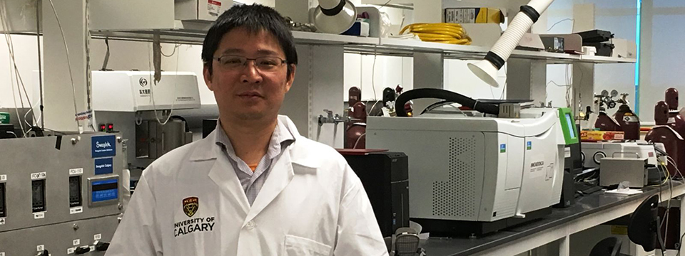 Scientists develop process to produce higher quality fuel from biowaste