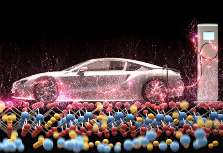 A path to a game-changing battery electrode