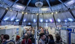 European XFEL User Meeting, 01.2018. (Image credit: A. Heimken/European XFEL)