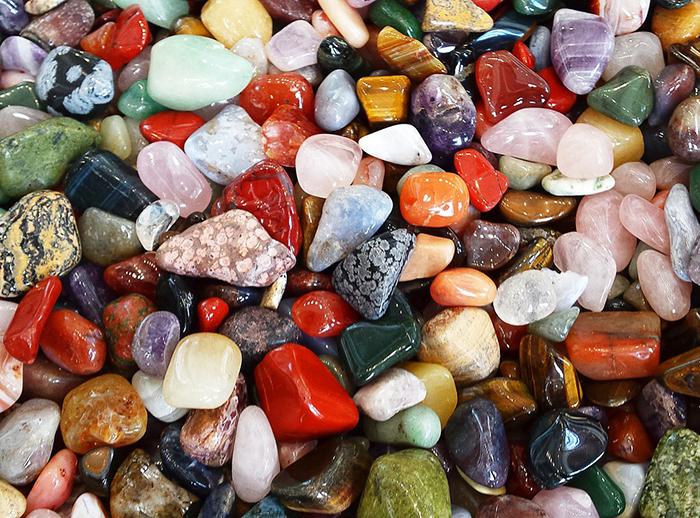 Garnet gemstones contain secrets of our seismic past