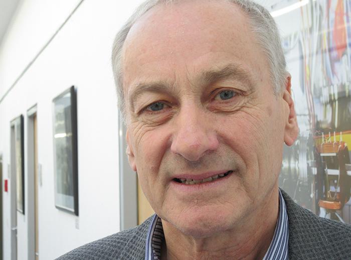 Helmholtz International Fellow Award for N. Mårtensson