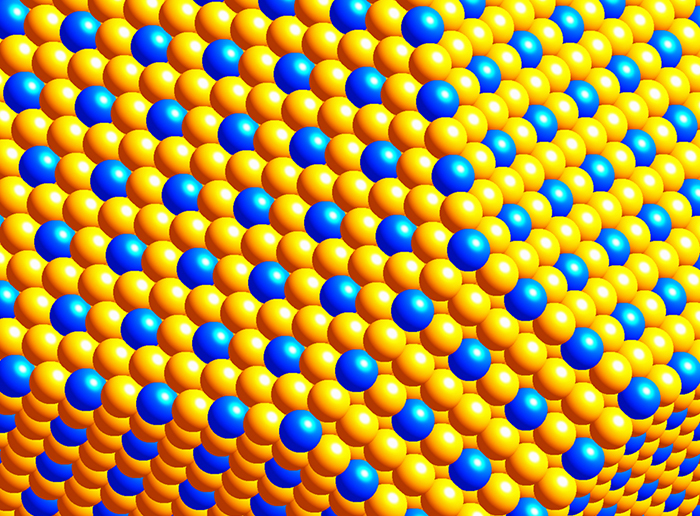 Highly efficient single-atom catalyst could help auto industry