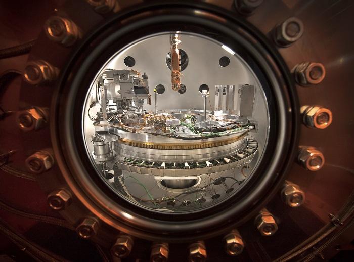 New NSLS-II beamline illuminates electronic structures