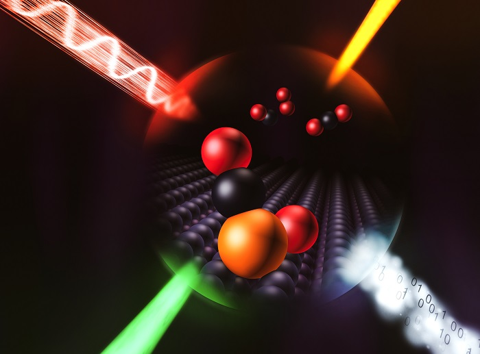 Single atoms can make more efficient catalysts