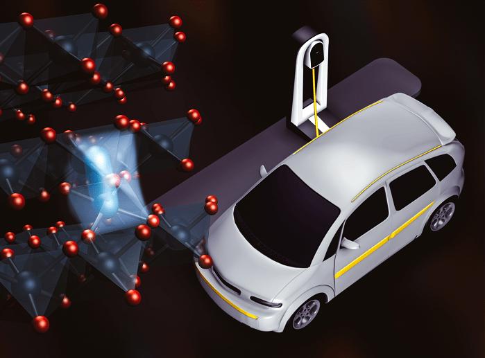 Untangling a strange phenomenon in lithium-ion batteries