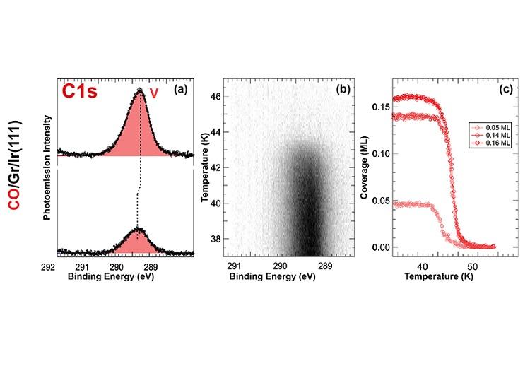 Translucency of graphene to van der Waals forces