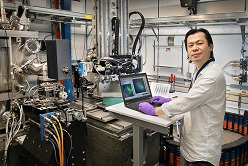 IBM Investigates Microelectronics at NSLS-II