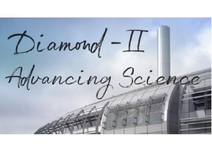 Diamond-II programme set to transform UK science
