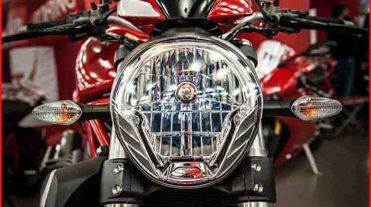 Which headlights are the best for a motorcycle: halogen, HID (Xenon), or LED?