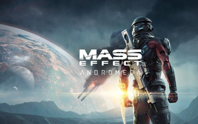 Mass Effect EA