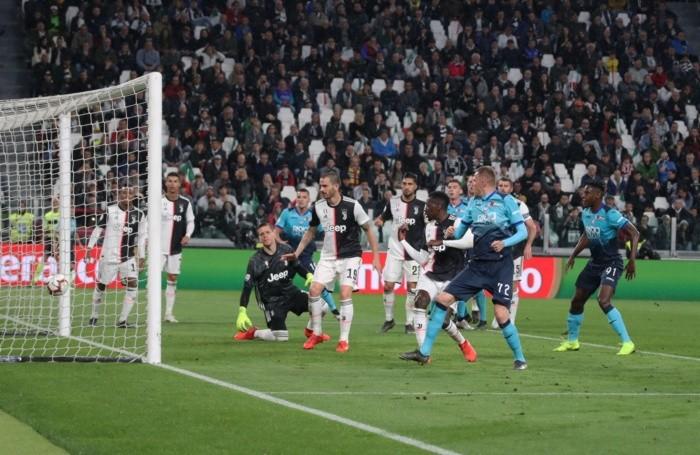 Il goal di Ilicic alla Juve decisivo per la corsa Champions | Numerosette Magazine