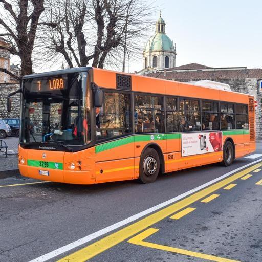 Bus Da Oggi Orario Estivo Corse 25 Sospese Le Linee 3 E
