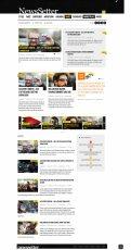 NewsSetter - Layout 1 - ThemeFuse copy