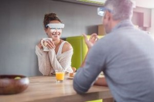 Lucimed offers Luminette light therapy glasses for people suffering from seasonally induced issues