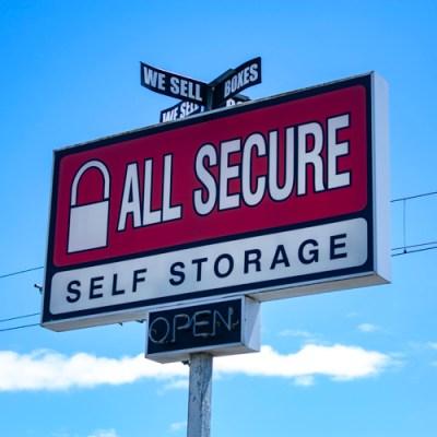 standard storage