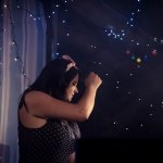 Cover Light Up The Town, Zedd, Alessia Cara, thomas kern photography, esther Hütter