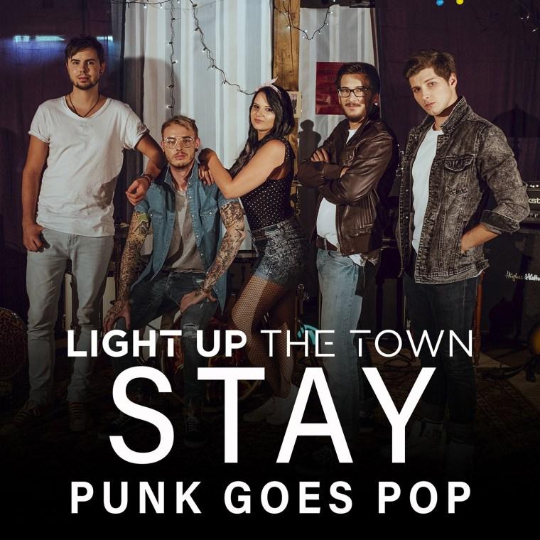 Zedd Alessia Cara Punk goes Pop