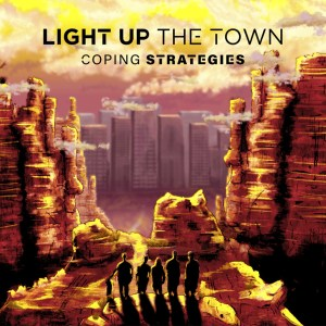 Light Up The Town CD