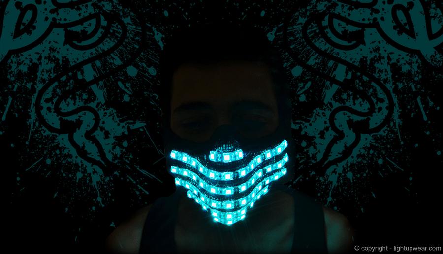 edm-mask