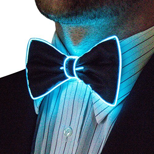 el-wire-bow-tie