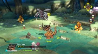 Greymon-Digimon-Survive
