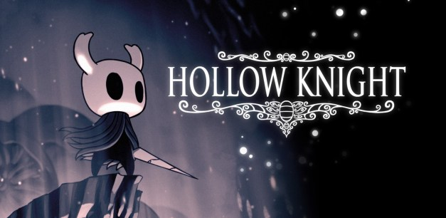 PS4 and Xbox One-Hollow Knight