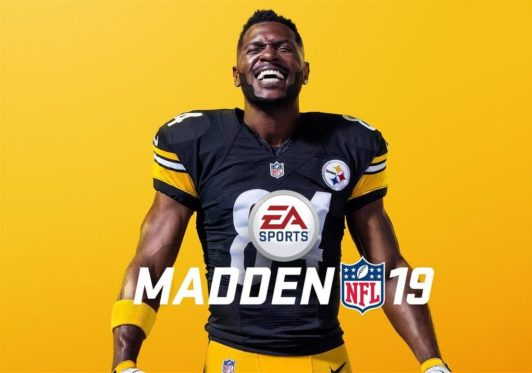 Madden NFL 19, PS4, Xbox One, and PC
